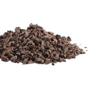 Cacao Nibs 500 gr. Kakaobohnen Bruchstücke