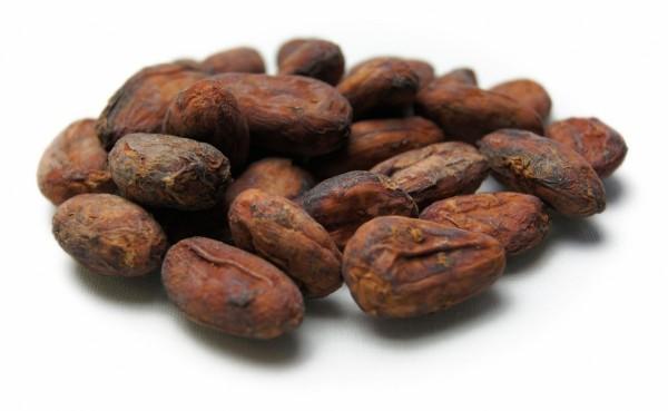 Cacao Bohnen 500 gr. Kakaobohnen