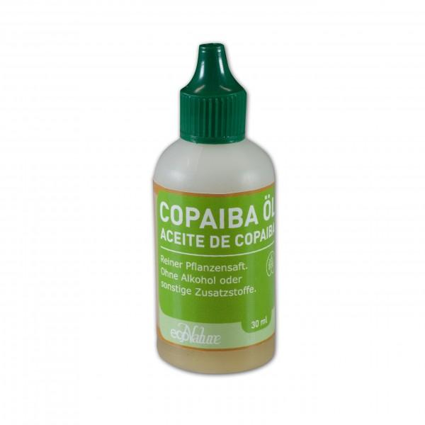 Copaiba Öl- Aceite de Copaiba